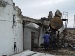 Взрыв котла п.Армань 2005г.