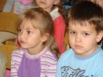 Беседа в детском саду