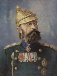 ЦАРСКАЯ РОССИЯ (Львов Александр Дмитриевич)