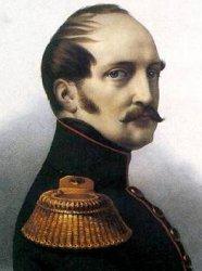 ЦАРСКАЯ РОССИЯ (Николай I)
