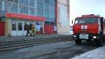 ОЛЬСКИЕ ПОЖАРНЫЕ ГОТОВЯТСЯ К ВЫБОРАМ ПРЕЗИДЕНТА РОССИЙСКОЙ ФЕДЕРАЦИИ